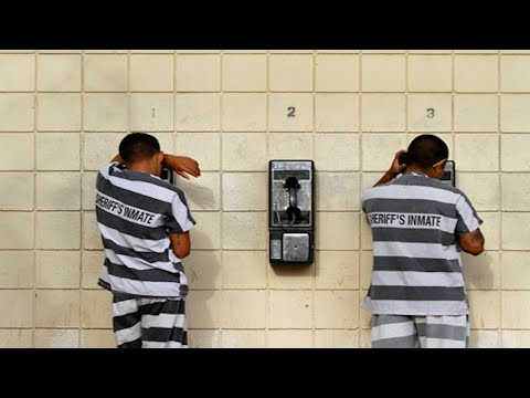 FCC Stops Price Gouging Of Prison Phone Calls