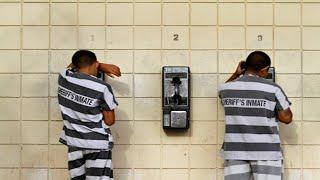 FCC Stops Price Gouging Of Prison Phone Calls