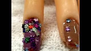 Day 4 Cosmetology  program * Manicurist