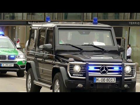 NATO-Sicherheitskonferenz 2016 Teil 1/3