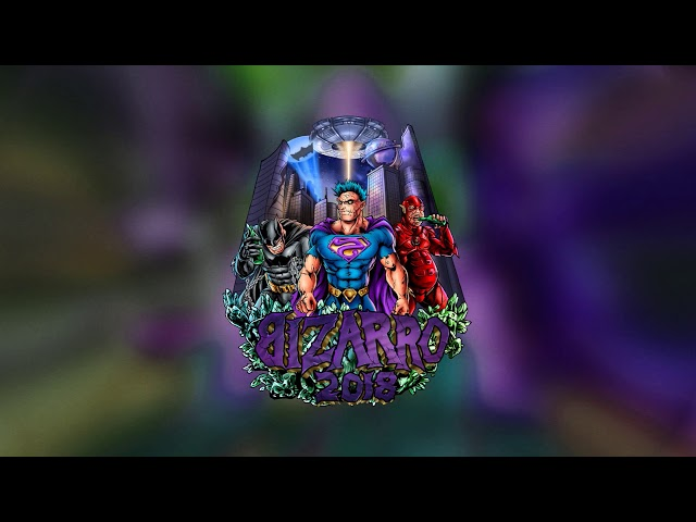 Bizarro 2018 - La Jefe (Official Video)