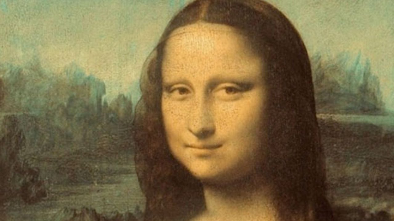 Image gallery mona lisa hidden for Can you buy the mona lisa