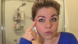 Eyebrows waxing, tinting and filling in your brows Thumbnail