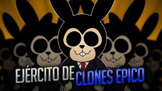 ROBLOX: EJÉRCITO DE CLONES ÉPICO