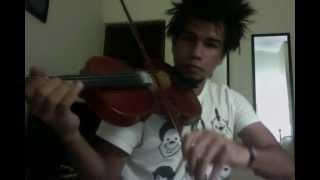 Playing along to Quutamo (Apocalyptica)