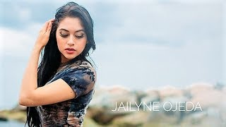 Jailyne Ojeda Ochoa |  Fitness Motivacion Gran Cola GYM | Models Channel |