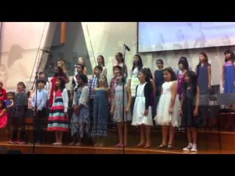 International Baptist Church of Singapore Children's Choir