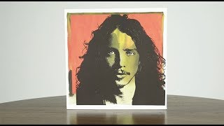 Gambar cover Chris Cornell - Career Retrospective Box Set (Unboxing Video)