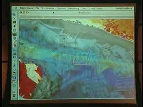 California in 10 Million Years - Perspectives on Ocean Science