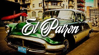 """El Patron"" Latin Trap Beat - Hip hop Instrumental 2018 - Latin Music (Uness Beatz)"