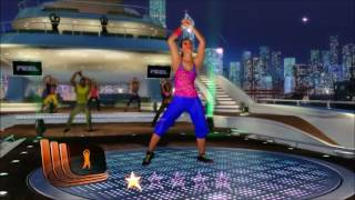 Zumba Fitness Core Las Gatitas