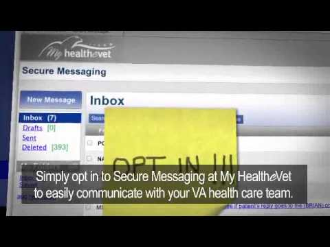 My HealtheVet Final Subtitles Web HighQuality from YouTube · Duration:  2 minutes 9 seconds