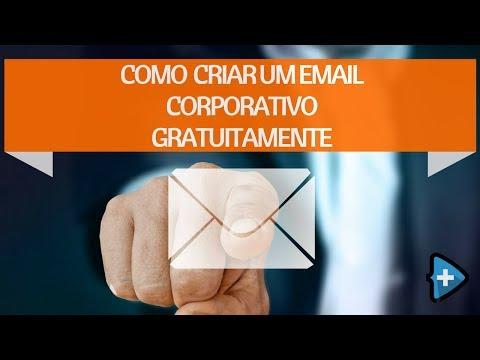 Zoho Mail - Como criar um email corporativo gratuitamente