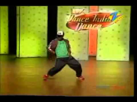 Dharmesh dance in govinda style mp4