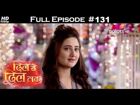 Dil Se Dil Tak - 3rd August 2017 - दिल से दिल तक - Full Episode