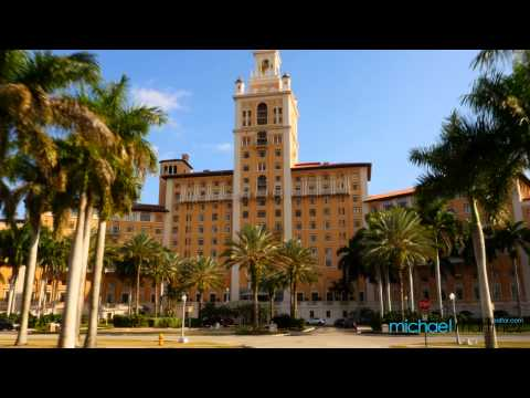 City of Coral Gables Drive Thru
