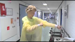 Uitbraak bacterie in ziekenhuis in Dordrecht