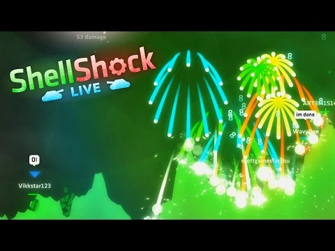 DOING IT FOR KATY PERRY! - SHELLSHOCK LIVE