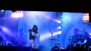 Cro - Jeder Tag (live) Raop 2012