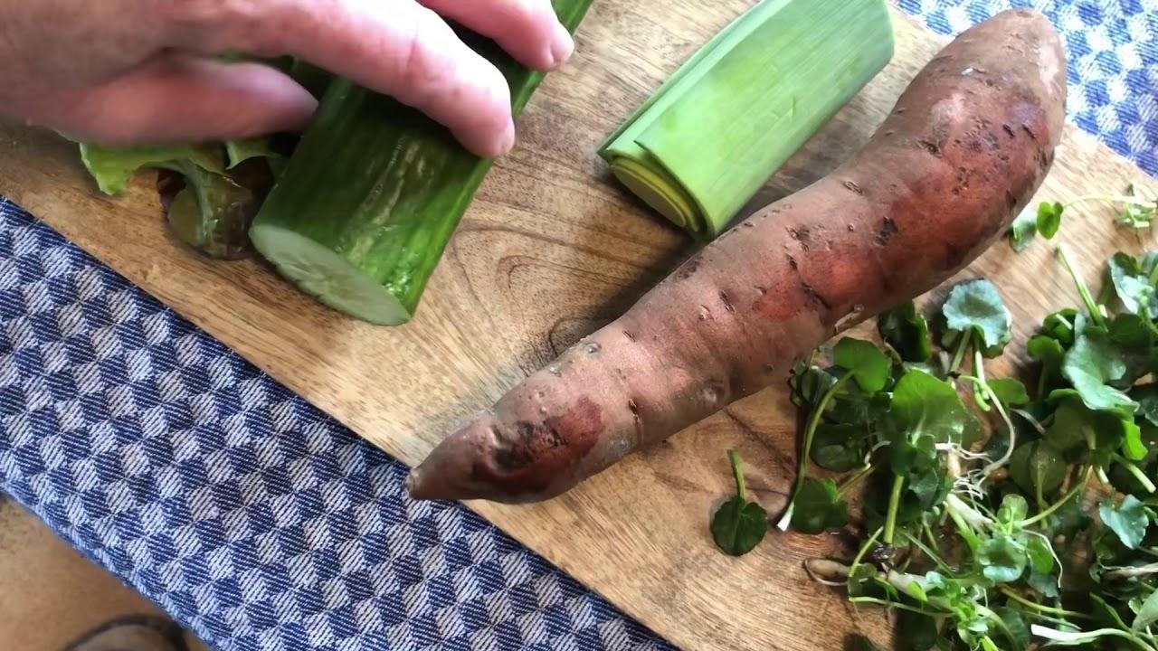 Scharbockskraut im Salat