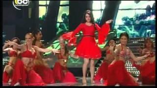 Sara farah ya dellal 01-07-2011Star Academy 8 Lebanon Lebanese Arabic MUsic