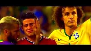 Los momentos mas tristes del futbol | 2014-2015 | HD