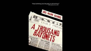 Chapter one of A Thousand Bayonets
