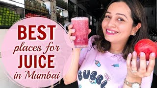 best juices in india