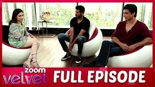 Tutak Tutak Tutiya Movie Stars On zoom Velvet | Sonu Sood, Prabhu Deva & Tamannaah