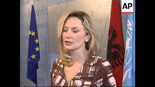 Govt reacts to Serb parliament declaring Kosovo its own territory