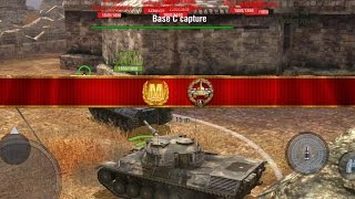 World of Tanks Blitz - Leopard 1 aced