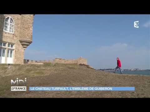 Vidéo Midi en France (2016-FRANCE 3)