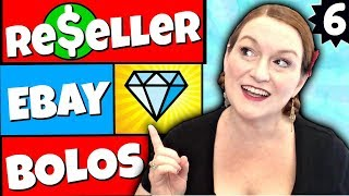 Video Ebay Bolo 2018 - ILOT & Jewelry Tips - What Sells On Ebay 2018 - Reselling & Thrifting download MP3, 3GP, MP4, WEBM, AVI, FLV Juli 2018