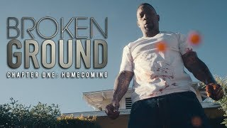 WSHH x OBE Presents: Broken Ground Chapter 1