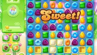 Candy Crush Jelly Saga Level 775 - NO BOOSTERS