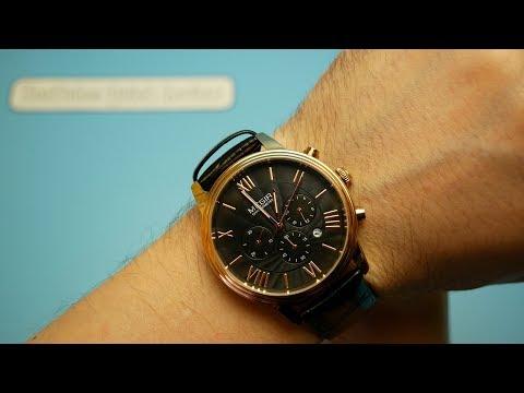 ⌚ Aliexpress Watches Review MEGIR 2012 ► Aliexpress Top Sellers Watches