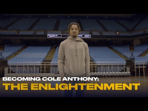 Cole Anthony Deals with Injury, Losing at UNC | Becoming Cole Anthony, Part 2