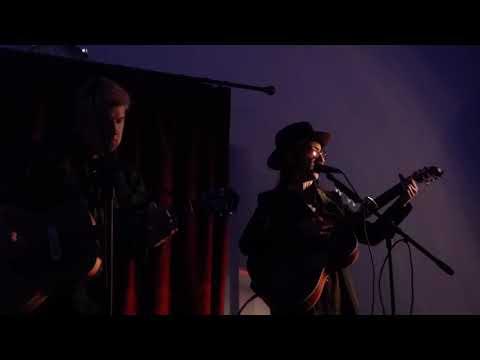 2019-04-06 Hallelujah Hello - Emily Duff & Scott Standish Aldrich Mp3