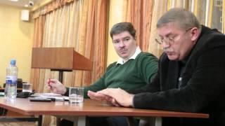 Политолог Сыроежкин предупредил об опасности
