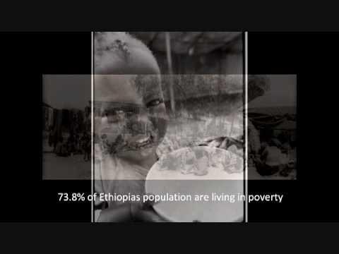 Ethiopia Poverty.wmv