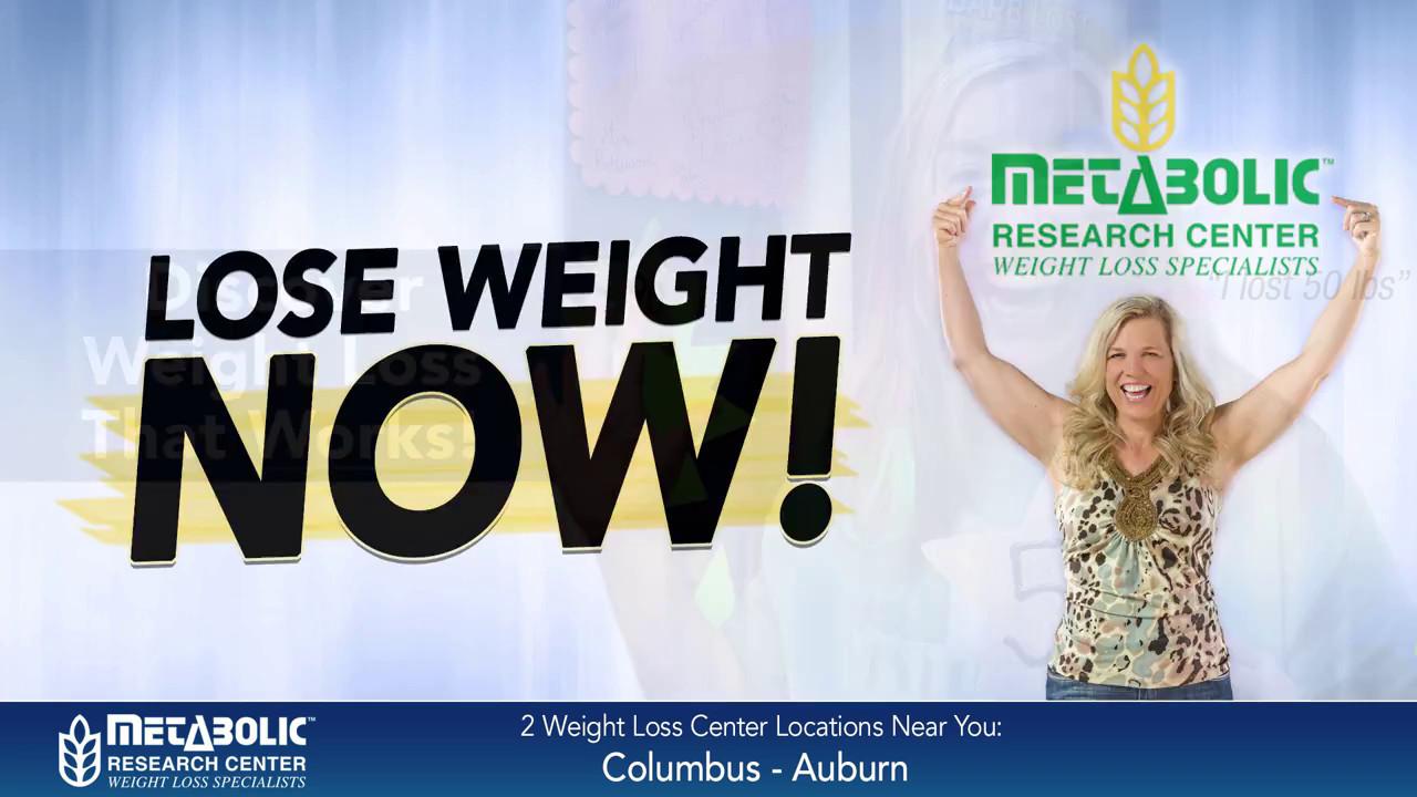 Metabolic Research Center Columbus Ga Youtube