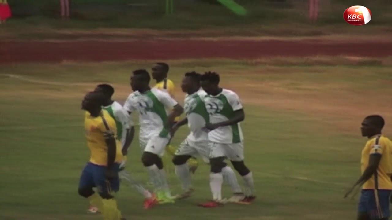 Gor Mahia beat KCCA 4-2 in international friendly