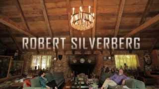 Meet Robert Silverberg