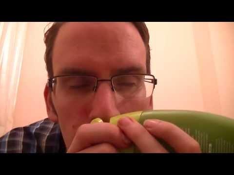 ASMR Parody: What's In My Bog