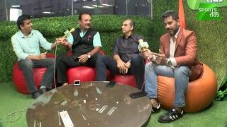 Live : क्या भारत आज ही पारी घोषित कर इंग्लैंड को देगा बल्लेबाज़ी का न्योता ? Sports Tak