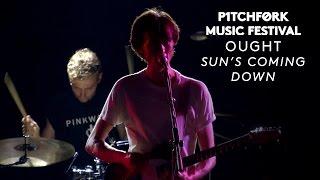 """Ought performs """"Sun"""