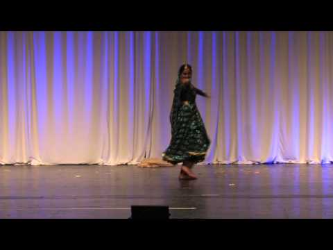 MMA Christmas 2009 - Semi Classical Dance - Mujra Travel Video