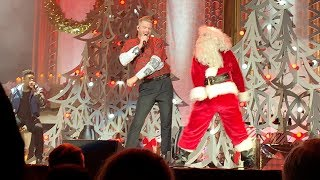 "Pentatonix ""Christmas Is Here!"" Tour FULL 4K 60FPS Concert (12/2/18) - Part 1 of 2"