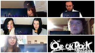 ONE OK ROCK - The Beginning Live Reaction
