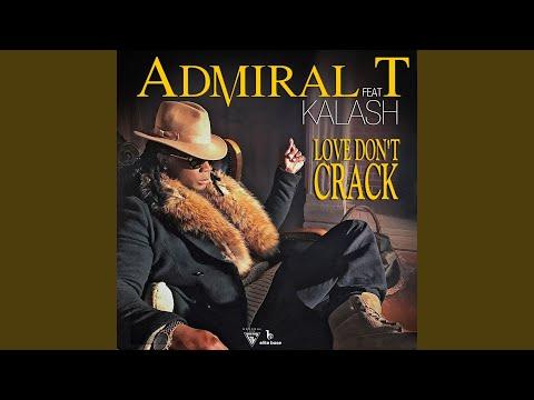 Love Don't Crack (feat. Kalash)
